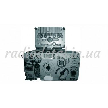 Р-123М Радиостанция