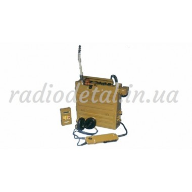 Р-159 Радиостанция