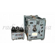 Р-326 Радиостанция
