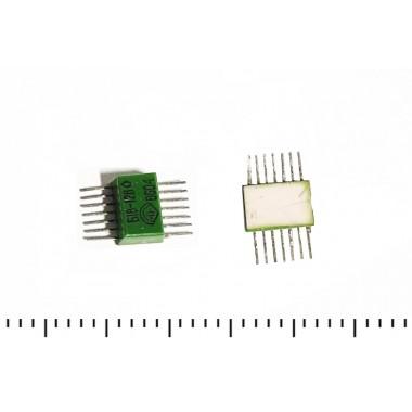 Б18-11 сборки конденсаторов толстые