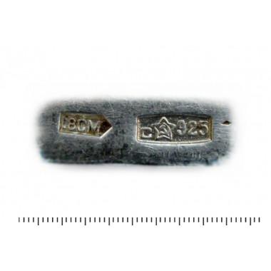 Изделия 925 пр. серебра