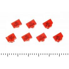 К10-17,23 пластик прямоугольные корпуса