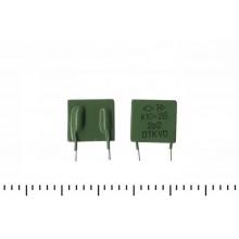 К10-26 зеленые (как КМ зеленые)