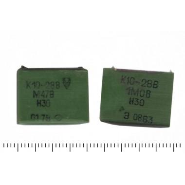 К10-28 М68, 1М0