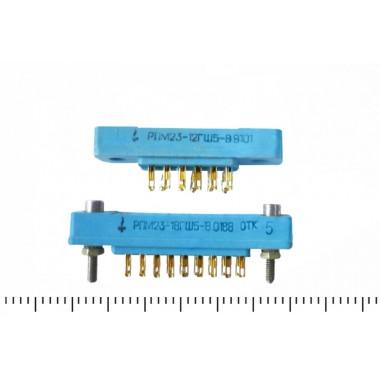 РПМ23 Р, за 1 контакт