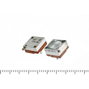 СП5-2,3 и подобные квадратные
